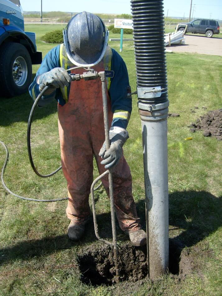 hydrovac truck technician edmonton